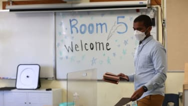 California requires teachers to get vaccinated or undergo weekly testing