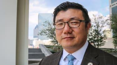 Byung J. Pak.