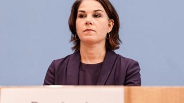 Annalena Baerbock.