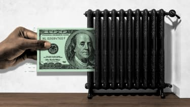 A radiator.