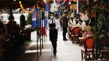 NYC Waiter.
