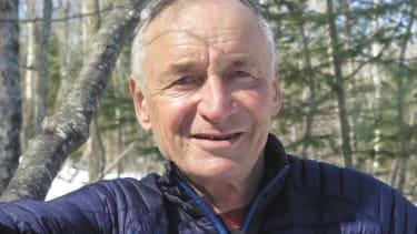 Bernd Heinrich.