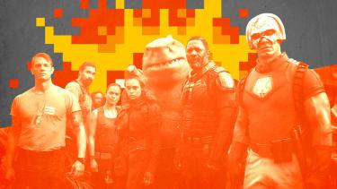 The Suicide Squad.