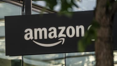 An Amazon store