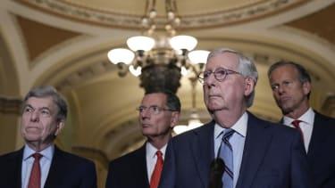 Senate Republicans
