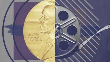 The Nobel Prize.