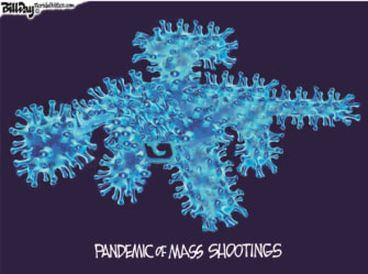 the other pandemic