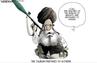 taliban gov