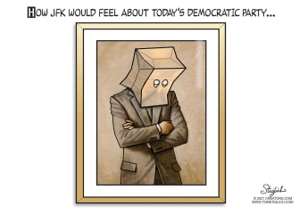 Democrats today