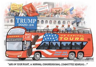 The new D.C. tour