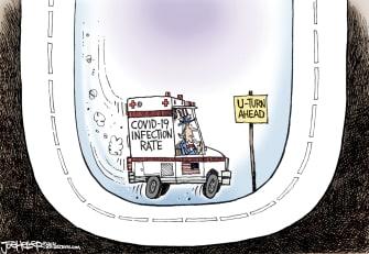 delta traffic