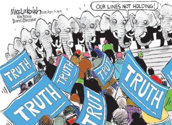 truth crusade