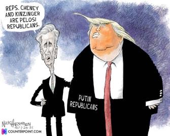 pelosi republicans