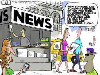 NY v. Cuomo