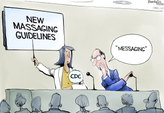 CDC guidlelines