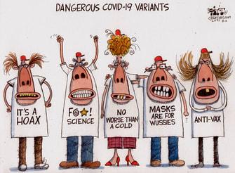 vicious variants