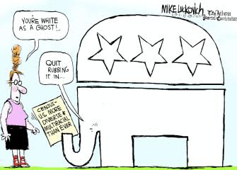 white GOP