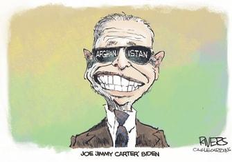 Biden Carter