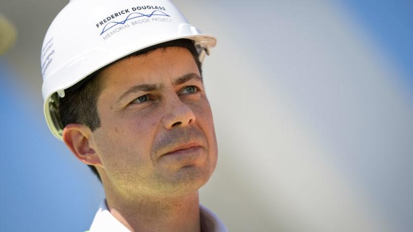 GOP congressman praises Buttigieg for helping 'tone down the rhetoric in D.C.'