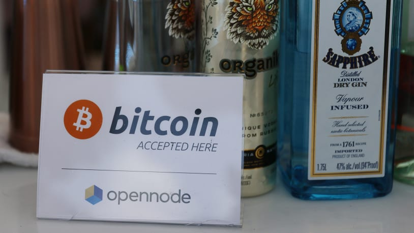 In a global first, El Salvador adopts bitcoin as legal currency