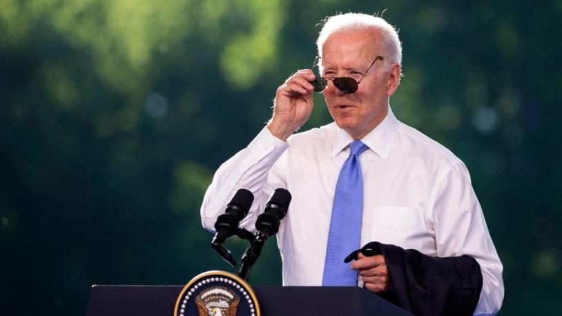 Russian media apparently sees Biden as a shrewd statesman, not a bumbling dotard, after Putin meeting