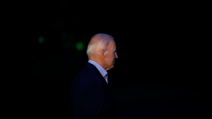 Biden's swing-state supporters know little about his accomplishments, PAC memo reveals