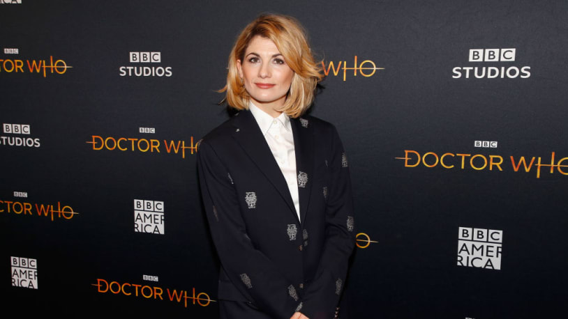 Who could be the next Doctor on Doctor Who after Jodie Whittaker's exit?