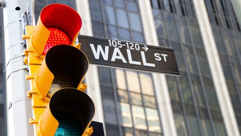 Top grads are avoiding Wall Street
