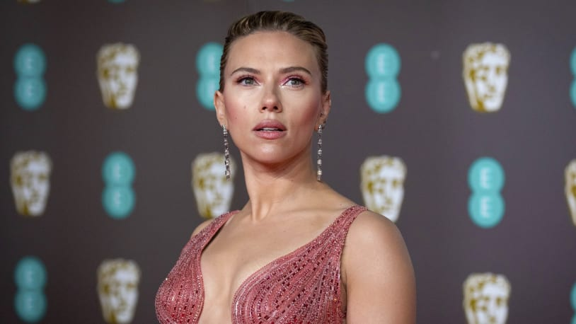 Disney issues scathing response to Scarlett Johansson's Black Widow lawsuit