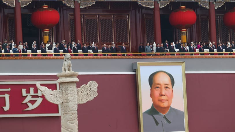 Xi may be moving China to economic system 'that doesn't exist anywhere in the world'