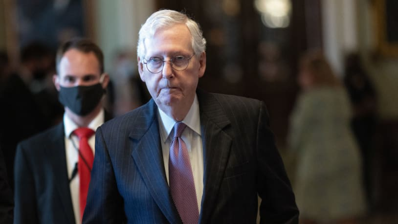 Why Republicans are blocking Democrats from raising the debt ceiling