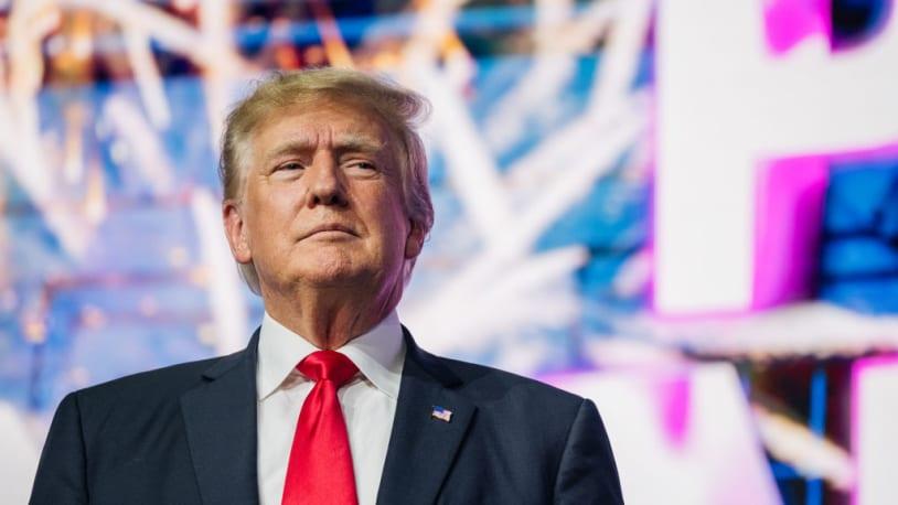 'Malevolent, spiteful, narcissistic': Critics decry Trump's 'vile' statement on death of Colin Powell